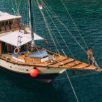 Samara I, modern phinisi boat