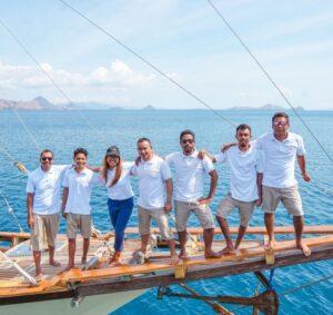 Samara II Crew